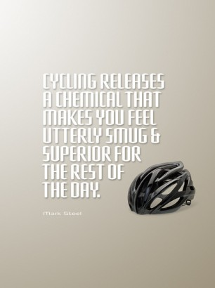 cycling releases