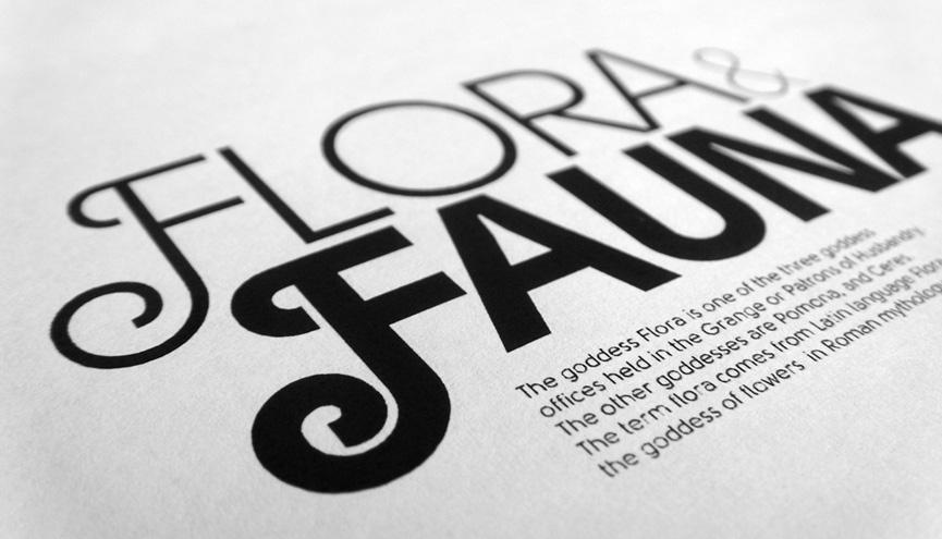 flora-type