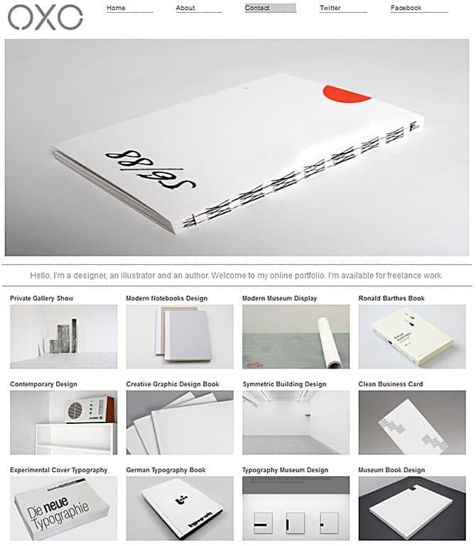 Free portfolio wordpress themes for graphic designers