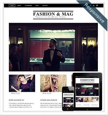 Fashion & Mag - Dessign