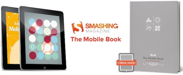 The Mobile Book Review - Smashing Magazine - Dessign Themes