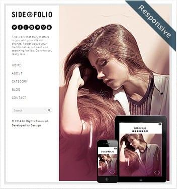 Side Folio - Dessign